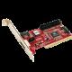 IDE/ SATA/ PCI преходници