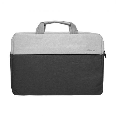 """Чанта за лаптоп Okade T52, 15.6"""", Черен - 45261"""