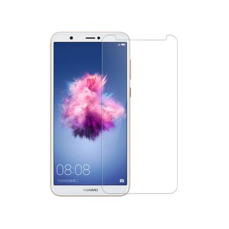 Стъклен протектор No brand, за Huawei P Smart, 0.3mm, Прозрачен - 52395