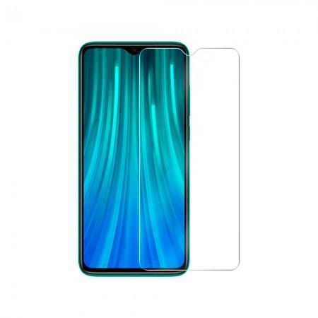 Стъклен протектор за целия екран No brand, За Xiaomi Redmi 9, 3D, 0.3mm, Черен - 52670