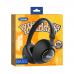 Слушалки с Bluetooth Yookie YB8, AUX, Различни цветове - 20548