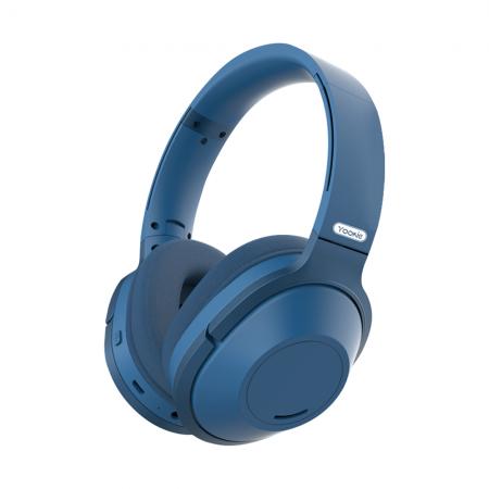 Слушалки с Bluetooth Yookie YB9, AUX, Различни цветове - 20547