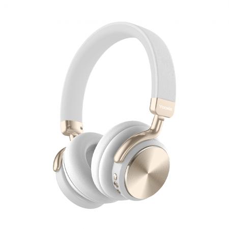 Слушалки с Bluetooth Yookie YK S3, AUX, Различни цветове - 20549