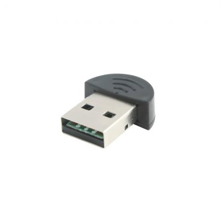 Bluetooth адаптер, No brand, V2.0, Черен - 10001