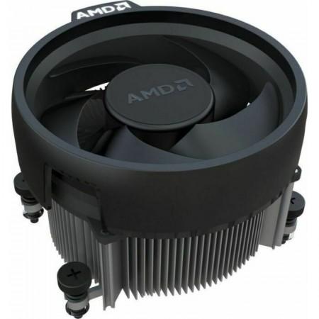 AMD Wraith Spire Ryzen Socket AM4 Cooler Охладител за процесор
