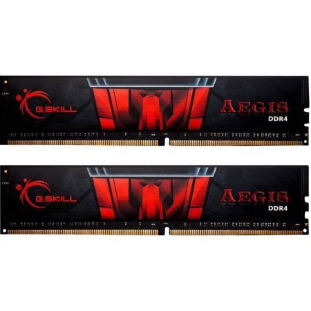 G.Skill AEGIS F4-3000C16D-16GISB Памет 16GB DDR4 (2x8GB)