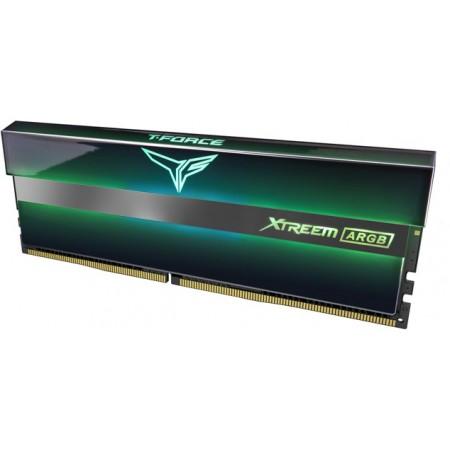 Team T-Force Xtreem ARGB - DDR4 - 8 GB: 1 x 8 GB - DIMM 288-PIN 4000 MHz