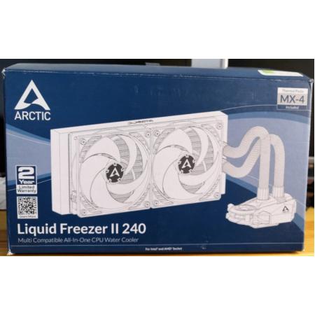 Водно охлаждане Arctic Liquid Freezer II 240